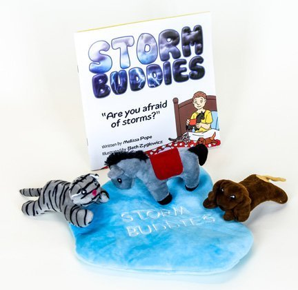 toys for storm buddies